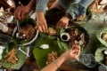 A selection of traditional dishes from the Philippines. Filipino cuisine has been hugely influenced for centuries by ingredients and cooking techniques from Spain and the New World. Photo: Getty Images/500px Prime
