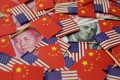China's yuan has strengthened more than 1 per cent so far this week, reaching 6.4604 to the US dollar on Wednesday. Photo: Reuters