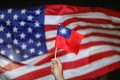 The online talks are due to take place early on Thursday in Taiwan, or Wednesday evening in Washington. Photo: Reuters