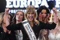 The selection of online entrepreneur Leonie Charlotte von Hase as Miss Germany was a turning point for the competition. Photo: DPA