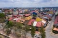 Sleepy Kampot, in Cambodia, is facing a mass of tourist development and an influx of Chinese investment. Photo: Shutterstock