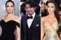 Angelina Jolie, Aaron Kwok and Kim Kardashian are all known for being extravagant gift-givers. Photo: Shutterstock, handout, Reuters