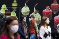 Hong Kong may suffer a rebound in infections sparked by the holiday gatherings. Photo: Nora Tam