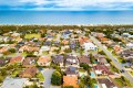 Suburban homes in Perth, the state capital of Western Australia. Photo: Shutterstock