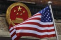 Global funds trim their holdings as US-China tensions escalate in the final days of Trump presidency with an investment ban on companies linked to China's military. Photo: AP