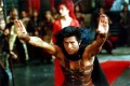 Aaron Kwok in a still from The Storm Riders (1998), directed by Andrew Lau. The film is an adaptation from kung fu comics of Ma Wing-shing.