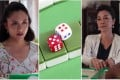 Mahjong was featured prominently in Hollywood film Crazy Rich Asians. Photos: Crazy Rich Asians, Shutterstock
