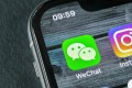 Comments made on WeChat by users in California to family members in China have led to visits from security agents in that country, according to the lawsuit. Photo: Shutterstock