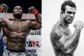 Alain Ngalani still wants to fight UFC legend Vitor Belfort. ONE Championship/Instagram