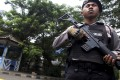 An Indonesian report found that while the overall picture was of 'a manageable threat with nothing to undermine political stability and nothing beyond police capacity to manage', regeneration within militant networks remained a concern. Photo: Reuters
