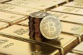 A Bitcoin ETF is generally regarded the Hoy Grail of cryptocurrency world since the first coin was mined more than a decade ago, though it may not rival gold as safe-haven anytime soon. Photo: Shutterstock