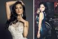 Kim Lee: model, DJ and now reality TV star. Photos: @kimlee/Instagram