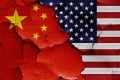 China's vice-minister of foreign affairs, Le Yucheng, said that Washington must take immediate action to repair its relations with Beijing. Illustration: Shutterstock