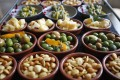Sharing snacks is an important part of many cultures, say anthropologists. Tapas, dim sum and meze have caught on around the world. Photo: Getty Images