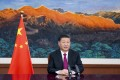 Chinese President Xi Jinping will meet leaders of 17 European countries for a virtual summit on February 9. Photo: Xinhua