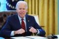 US President Joe Biden. Photo: AFP