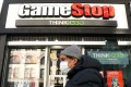 """The Reddit group """"wallstreetbets"""" was behind video game chain GameStop's inflated stock price. Photo: Reuters"""