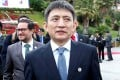 China's new World Trade Organization (WTO) ambassador Li Chenggang has been an advocate of China taking a proactive role to increase its influence within the global trade body through its dispute settlement process. Photo: Reuters