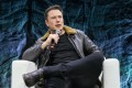 Musk has often tweeted about cryptocurrency-related topics and this month called bitcoin 'a good thing' in an interview. photo: TNS