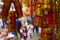 The possibility of a post-Lunar New Year rebound in Covid-19 infections has experts calling for caution over the holiday period. Photo: Winson Wong