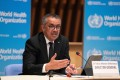 WHO chief Tedros Adhanom Ghebreyesus says all theories about the origin of the coronavirus need further analysis. Photo: Reuters