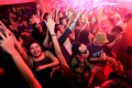 Happier times: people dance at Singapore's Zouk nightclub in 2016. An economist predicts the industry will return at some point, and there will be pent-up demand and revenge spending from partygoers. Photo: Handout