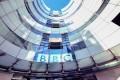 The BBC Broadcasting House in London. Photo: PA Wire/Zuma Press/TNS