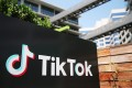 TikTok is facing allegations of violating EU consumer laws and failing to adequately protect children, a charge the app has faced before in other countries, including the US. Photo: Getty Images