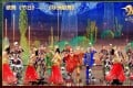 An opening dance performance during China's biggest Lunar New Year TV gala has sparked debate and criticism online for featuring Chinese dancers dressed in African clothing and their faces painted dark. Photo: ThePaper.cn