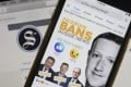 Facebookstarted restricting the sharing of news on its service in Australia on February 18, defying a proposed law that would require technology companies to pay publishers when their articles are posted by users. Photo: Bloomberg