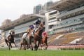The Hong Kong Jockey Club has managed to continue horse races throughout the pandemic, providing a steady source of revenue to the government and to its charitable organisations. Photo: Kenneth Chan