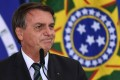 Brazilian President Jair Bolsonaro won office on a populist platform in 2018, which included attacks on China for what he called predatory trade practices. Photo: AFP