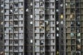 The average waiting time for public housing in Hong Kong is 5.7 years. Photo: Sam Tsang