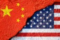 """A new Pew Research Centre survey shows China at lower favourability ratings among Americans, with nine in 10 regarding it a competitor or an enemy, rather than a partner, and two-thirds reporting a """"cold"""" feeling toward the country. Photo: Shutterstock"""