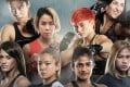 ONE has confirmed the eight competitors for its women's atomweight grand prix. Photo: ONE Championship