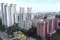 Public housing apartment blocks in Singapore. File photo: SCMP