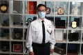Ronny Chan is assistant commissioner of police and oversees force personnel. Photo: Edmond So