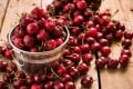 The Chilean embassy in China denied imported cherries that tested positive for Covid-19 had come from Chile. Photo: Shutterstock