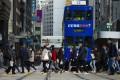 Hong Kong's economy is showing signs of life. Photo: Sam Tsang