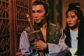 Damian Lau and Bonnie Ngai in a still from Last Hurrah for Chivalry (1979).