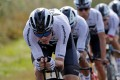 A new book delving into corruption in sports discusses how cycling's Team Sky, now called Team Ineos, can help to restore trust among fans. Photo: Reuters