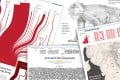 The Post's graphics team was among contestants with the biggest awards haul at the US-based SND digital competition.
