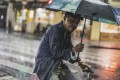 China is bracing for more heavy rain. Photo: EPA-EFE