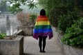China's LGBT community continues to face barriers to social acceptance and legal equality: Photo: AFP