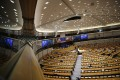 The EU Parliament vote could mean another blow to hopes that the ratification process for the investment deal can begin in a few months' time. Photo: AP
