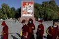 """Tibet party secretary Wu Yingjie says China must pursue further """"Sinicisation of religion"""". Photo: Reuters"""