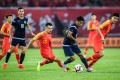 Guam are set to take on China in Suzhou in World Cup 2022 qualifying on Sunday. Photo: AFP