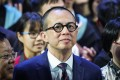 Richard Li has been quick to capitalise on one of the hottest trends in international deal making. Photo: Getty Images