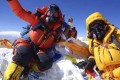 Ada Tsang Yin-hung, who four years ago became the first Hong Kong woman to conquere the world's highest peak, has now broken the record for the fastest ascent by a woman. Photo: Handout