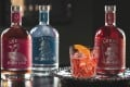 Australian-based company Lyre's non-alcoholic Negroni. There is a small but burgeoning market for non-alcoholic spirits.